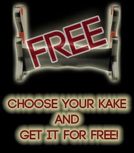 Kake Free