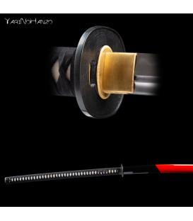 Nagamaki | Handmade Katana Sword