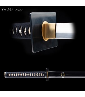 Iga Ninja To | Handmade Katana Sword |
