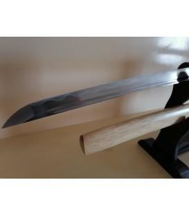SECOND HAND SHIRASAYA - HANDMADE KATANA SWORD