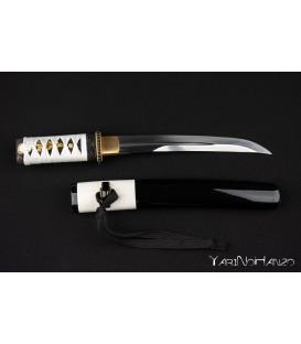 Musha Tanto | Handmade Katana Sword |