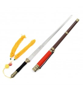 Han dinasty sword