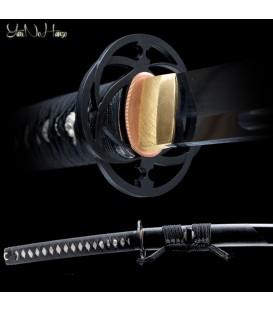 Dotanuki | Handmade Iaito Sword |