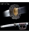 Jintachi | Handmade Iaito Sword |