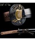 Tombo | Handmade Iaito Sword |