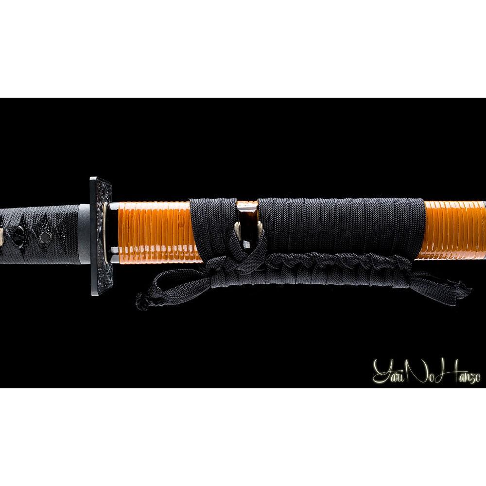 Koga Ninja To   Handmade Katana Sword for sale   Buy the