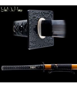 Koga Ninja To | Handmade Iaito Sword |