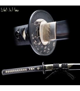 Araki | Handmade Iaito Sword |