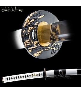 Musha | Handmade Katana Sword |