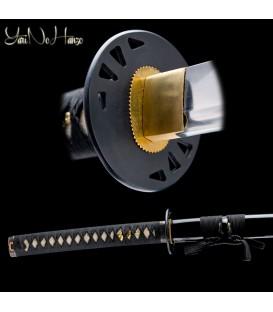 Asakura | Handmade Iaito Sword |