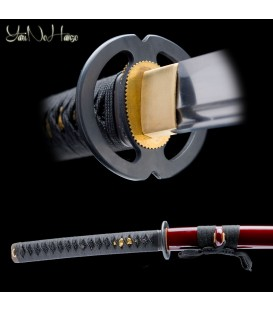 Musashi | Handmade Iaito Sword |