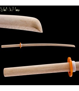 Bokken - Daito - RED OAK - SUPERIOR QUALITY