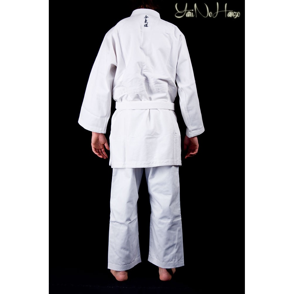 an analysis of the topic of the aikido uniform School uniform pros and cons has been a hotly contested debate for decades discussion of the advantages and disadvantages of wearing a school uniform.
