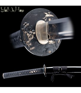 Ishiki Katana | Handmade Katana Sword |