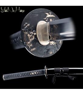 Ishiki Katana | Handmade Iaito Sword |