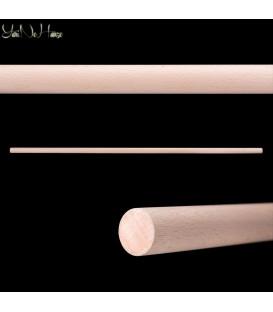 JO 25 MM - Beech – Handmade
