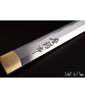 Zatoichi Tanto   Handmade Katana Sword  