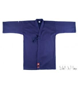 IAIDO/KENDO GI PROFESSIONAL 2.0 BLUE-INDIGO