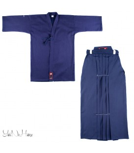 KENDO SET BASIC BLUE