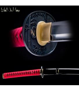 Minamoto | Handmade Iaito Sword |