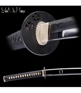 Sakura Iaito Generation 2 | Handmade Iaito Sword |