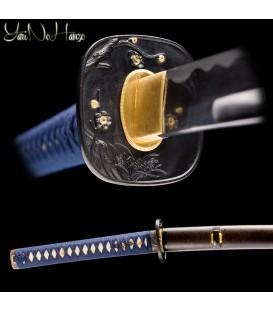 Fujiwara | Handmade Iaito Sword |