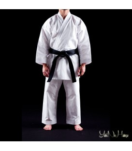 Karate Gi Shuto Beginner | Light white Karategi