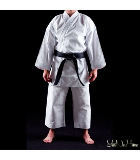 Karate Gi Shuto Okinawa| White heavy karategi