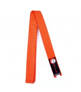 Orange Belt | Karate - Judo belt