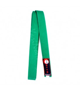 Green Belt | Karate - Judo belt