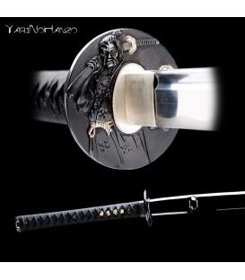 Ronin | Handmade Iaito Sword |