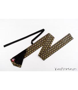 Shirasaya Bukuro Asanoha | Bag For Katana and Nihonto