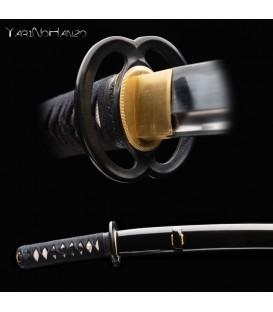 Musashi Wakizashi | Handmade Iaito Sword |