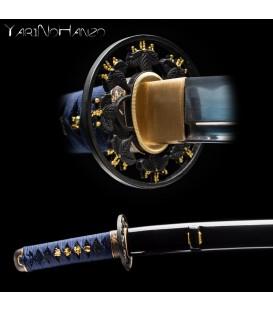 Fukushima Wakizashi | Handmade Iaito Sword |