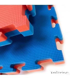 SET 10 PCS | Tatami Puzzle 4 cm | Judo Aikido