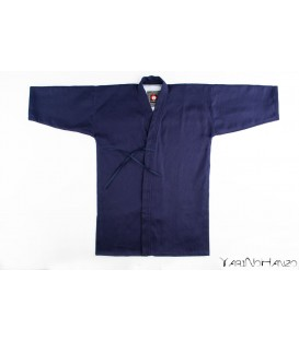 Nami Kendo Gi Blue | Handmade Kendogi