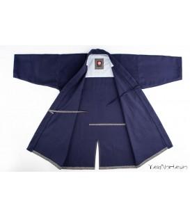 Nami Kendo Gi Blue| Handmade Kendogi