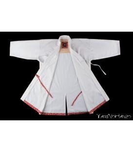 Sakura Kendo Gi White | Handmade Kendogi