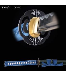 HISHIKARI | Handmade Iaito Sword |