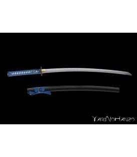 HISHIKARI | Handmade Katana Sword |