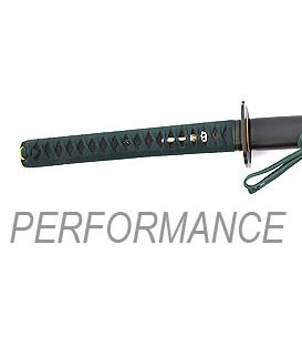 Performance Katana Swords