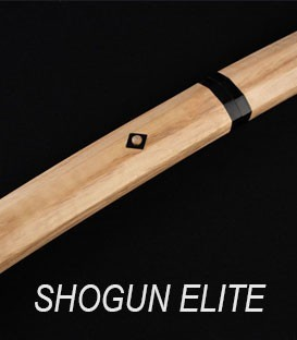 Katana Shogun Elite