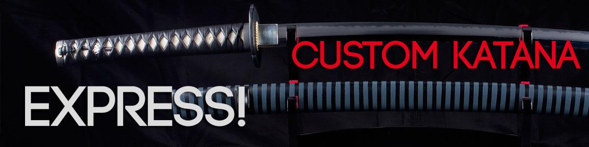Musha | Handmade Katana Sword for sale | Buy the best