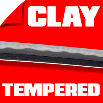 Clay Tempered