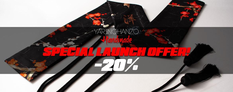 YarinoHanzo HandMade OFFER